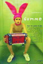 GUMMO Movie POSTER PRINT Japanese 27x40 Jacob Sewell Nick Sutton Lara Tosh