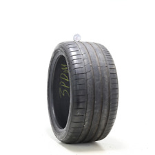 Used 28535zr19 Continental Extremecontact Sport 99y 7532