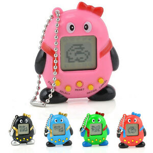 Tamagotchi-168-Pets-in-1-Virtual-Cyber-Nostalgic-Pet-Toy-Tiny-Game-Random-Hot-GT