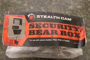 Stealth-Cam-STC-BBTK-Security-or-Bear-Box-for-TK24-TK30-amp-TK40NG-Trail-Cameras