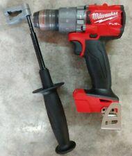 Milwaukee M18 Fuel Brushless 12 Hammer Drill Model 2804 20
