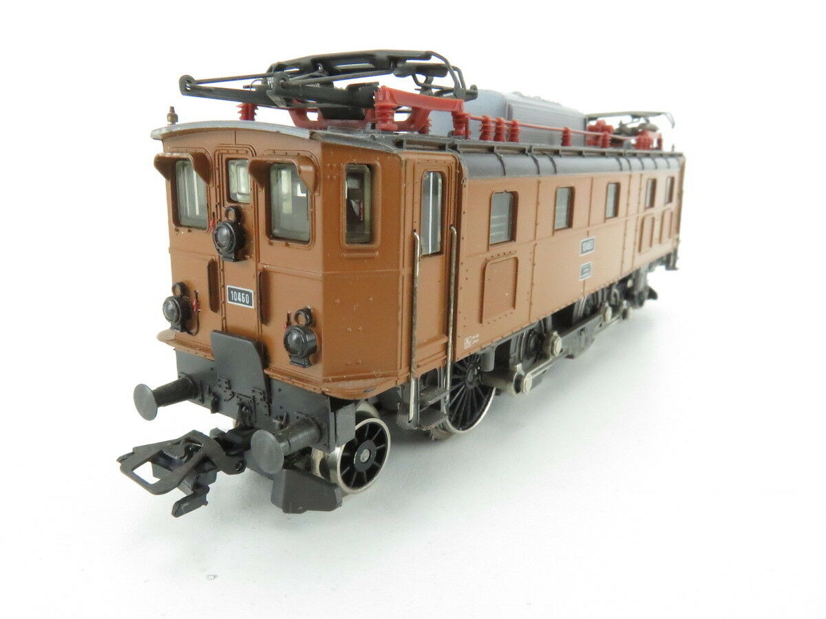 (CHC170) Märklin 3151 AC AC AC H0 E-Lok Baureihe Ae 3 6 der SBB, braun, EVP  | Spielen Sie auf der ganzen Welt und verhindern Sie, dass Ihre Kinder einsam sind  bbc469