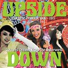 Upside Down Volume 3 1966-1971 Various Audio CD