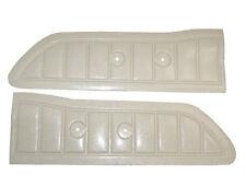 FORD TRUCK DOOR PANELS IVORY F100 F250 CUSTOM CAB 1961 1962 1963 1964 1965 1966