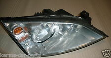 Ford Mondeo 2003 MK3 - Front Drivers Headlight Light Unit - Right