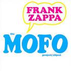 Mofo by Frank Zappa (CD, Dec-2006, 2 Discs, Universal)