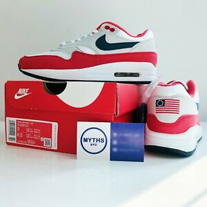Nike Air Max 1 Fourth of July