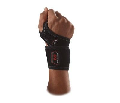 Bellissimo Mcdavid - Polsiera / Wrist Support 455 - Col. Nero