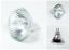 10-x-Halogenlampe-MR11-12V-35W-Kaltlichtspiegellampe Indexbild 4