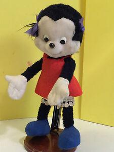 AnpassungsfäHig Schuco Bigo Bello Lupinchen Antikspielzeug Stofftiere & Teddybären
