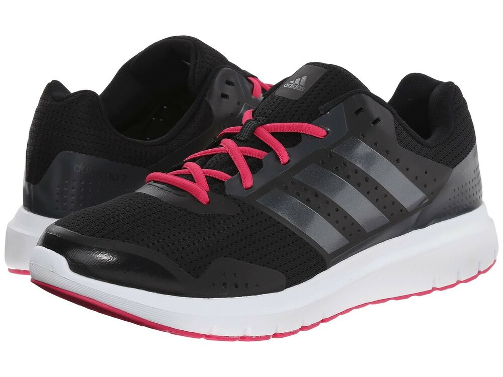 Adidas Duramo 7 Femmes Chaussures De Course Taille: UK 4-New Boxed-