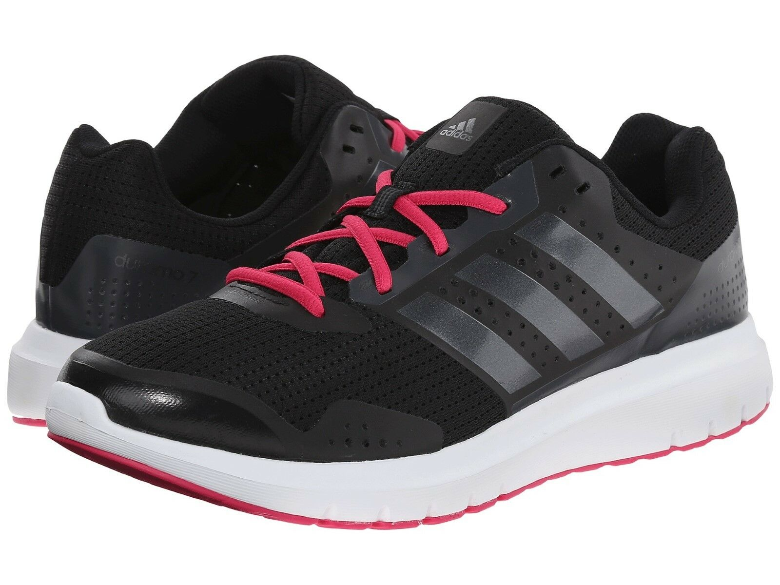 Adidas Duramo 7 Femmes Chaussures De Course Taille  UK 4-New Boxed