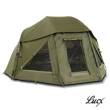 Lucx Umbrella Tent / Brolly / Angel / Shelter / Carp Bivvy / 6