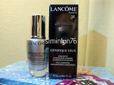 Lancome Genifique Yeux Eye Light Pearl Youth Activator Concentrate 0.67oz SEALED