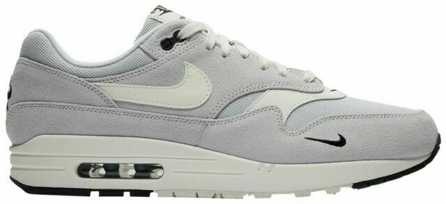 Size 11 - Nike Air Max 1 Pure Platinum 2018 for sale online | eBay