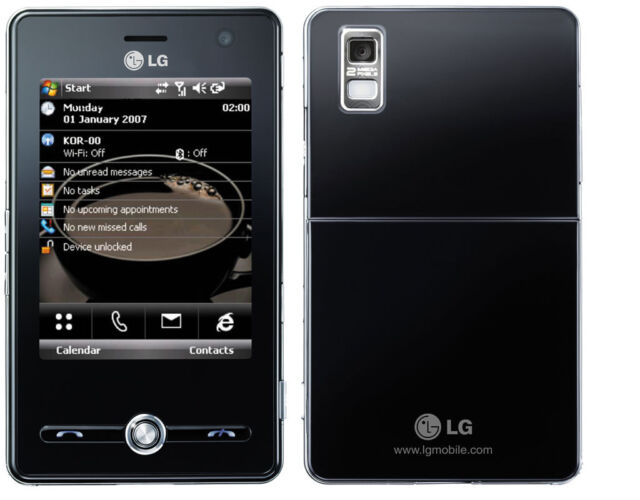 LG KS20 DRIVER FOR WINDOWS DOWNLOAD