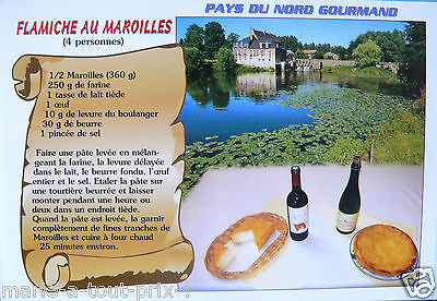 Carte Postale Nord Pas-de-Calais paroles de la chanson LE P/'TIT QUINQUIN Lille