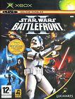 Star Wars: Battlefront II (Microsoft Xbox, 2005) - European Version