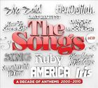 The Songs: A Decade of Anthems 2000-2010 by Various Artists (CD, Oct-2013, 2 Discs, Rhino (Label))