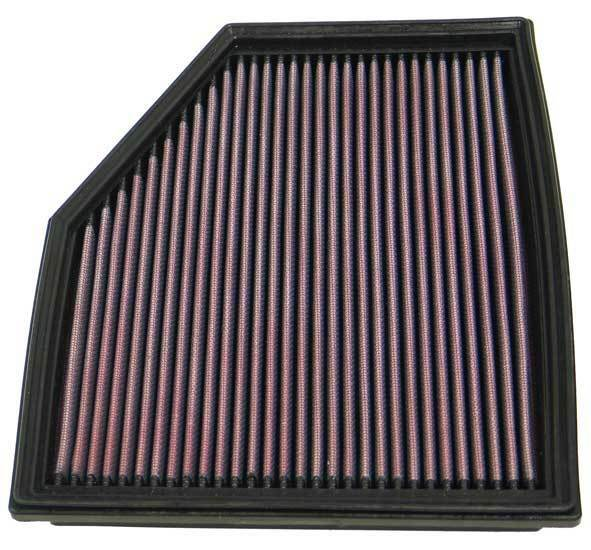 K&N AIR FILTER FOR BMW 525i E60 2003 - 2010
