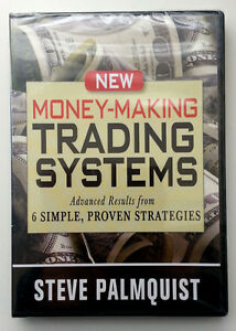 Daily trading system dvd