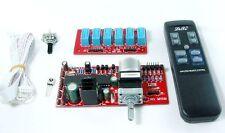 Assembled MV02 2 Channel 100K ALPS IR Remote Control Volume & Input Selection