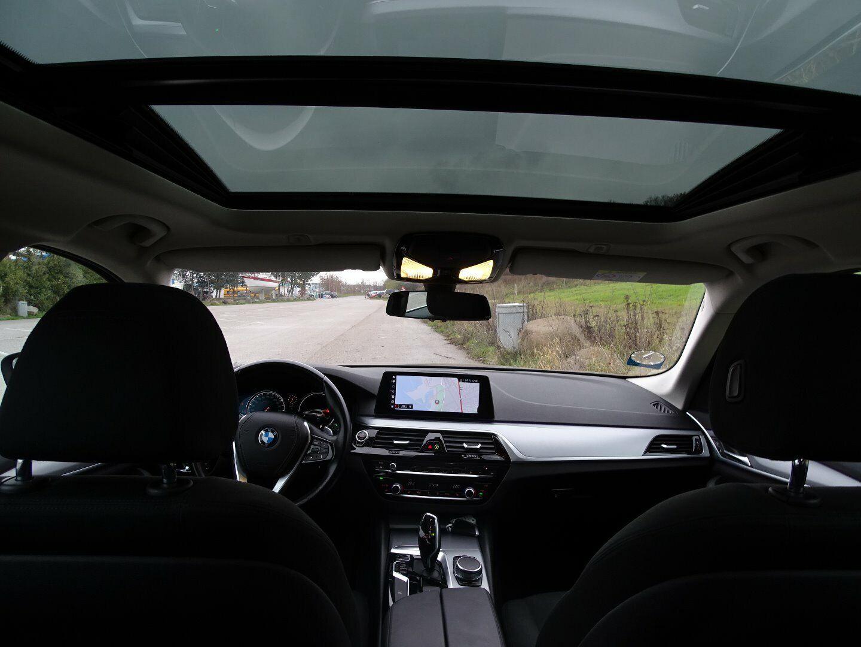 BMW 530d 3,0 Touring aut. - billede 8