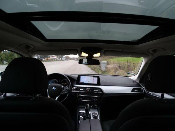 BMW 530d 3,0 Touring aut. billede 8