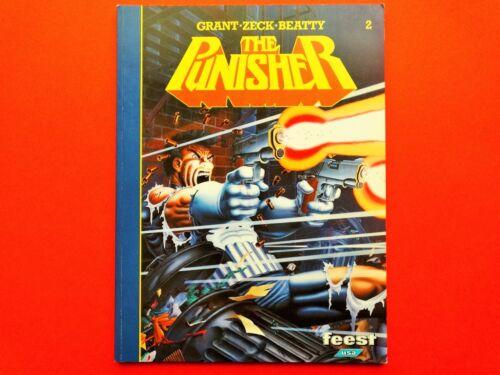 Feest Verlag Z 1-2 Aussuchen aus The Punisher 1-5 2* gebraucht