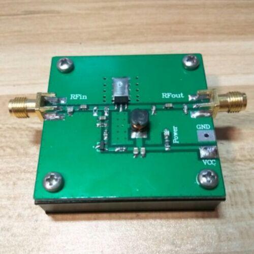 1pcs 433MHz 5W RF power amplifier 380--450MHz amplifier