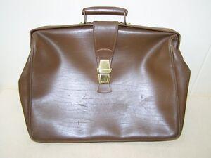 Old-Briefcase-GDR-Satchel-Bag-School-Bag-Schule