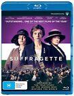 Suffragette (Blu-ray, 2016)