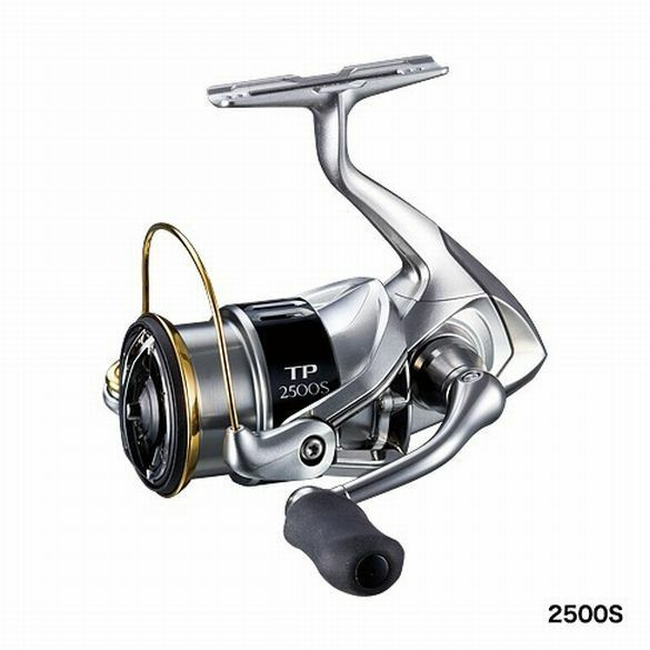 Shimano 15 Twin Power C2000-HGS Spinning Cocheretes