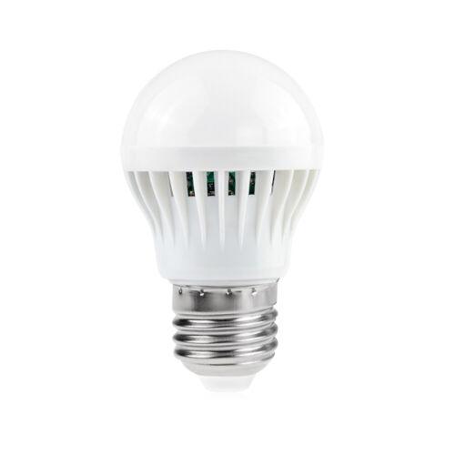PIR Infrared Motion LED Induction Bulbs Auto Sound Sensor Lamp 3W 5W 7W 9W 12W