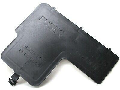 90 camaro fuse box 90 92 camaro iroc z z28 rs dash fuse box panel cover new  90 92 camaro iroc z z28 rs dash fuse