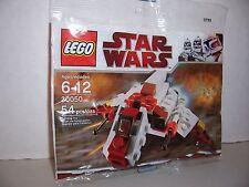 Lego Republic Attack Shuttle (8019)