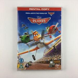 Planes (DVD, 2013) r