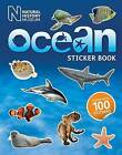 Natural History Museum Ocean Sticker Book by Natural History Museum (Paperback, 2010)