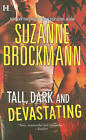 Tall, Dark and Devastating by Suzanne Brockmann (Paperback / softback)