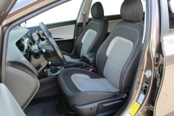 Kia Ceed 1,6 GDi Premium SW DCT - billede 4