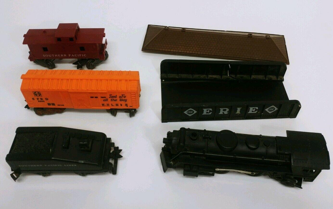 barato Locomotora De Motor De Mar Juguetes Train Set Set Set 666 Hecho en EE. UU.  necesita reparaciones   ahorra hasta un 30-50% de descuento