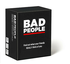 BAD-PEOPLE-The-Adult-Party-Game-You-Probably-Shouldn-039-t-Play
