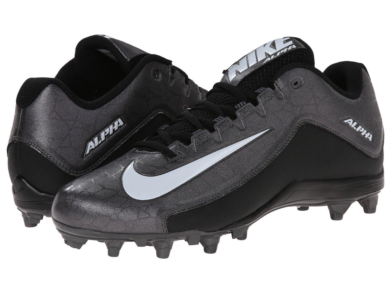 Nike Nike Nike Alpha Strike 2 hombres cómodos baratos zapatos de mujer zapatos de mujer 042ce5