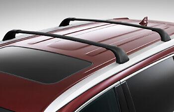 2014-2019 Toyota Highlander Roof Rack Cross Bars Genuine OEM NEW PT278-48170