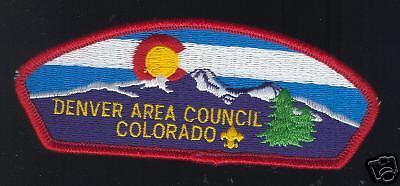 MINT CSP Denver Area Council CO S-2