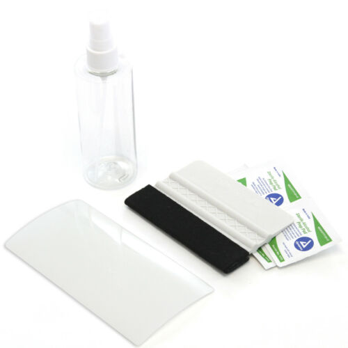 """2 Fits Kenwood DDX773BH 2pc Anti Scratch Touch Screen Saver Protector Kit 6.95/"""""""