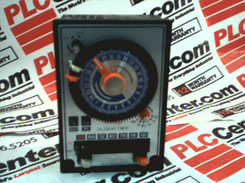 SUNAO ELECTRIC ET-120PC   ET120PC (USED TESTED CLEANED)