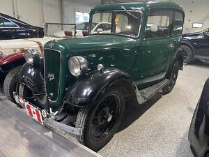 1936 Austin 7 VINTAGE