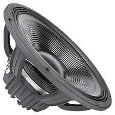 "Faital Pro 18XL1600 8ohm Neodymium 18"" Mega SPL Subwoofer 3200W 4"" VC Speaker"