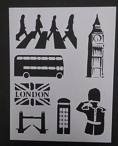 Details about London Theme Big Ben Beatles Flag Bus 8 5